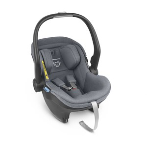 Image of UPPAbaby Mesa i-Size Baby Autostol Gregory/Blå One Size (1351928)