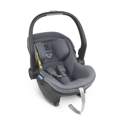 UPPAbaby Mesa i-Size Infant Carrier Gregory/Blue Gregory