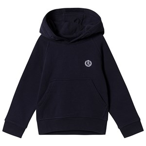 Image of Henri Lloyd Logo Hoodie Navy 4-5 years (1374282)