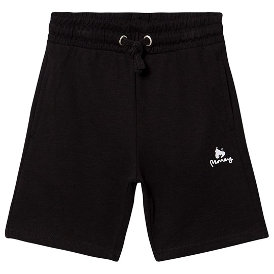 Money Black Small Money Logo Sweatshort 023
