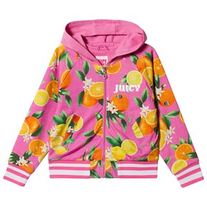Image of Juicy Couture Orange Orchard Jakke Pink 14-15 years (1390221)