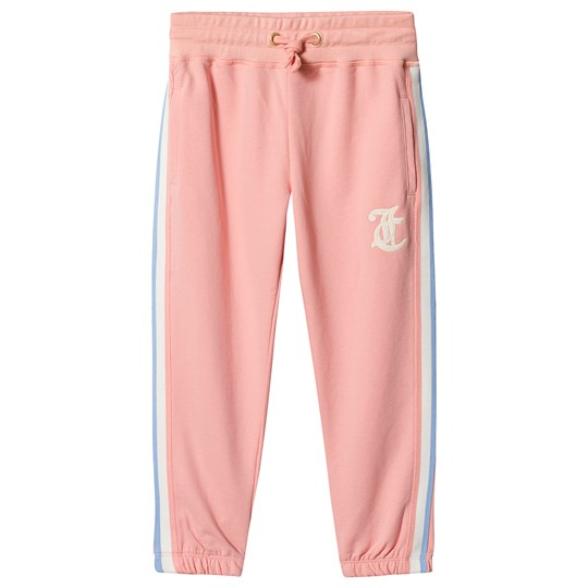 Juicy Couture Gothic Logo Sweatpants Pink 871