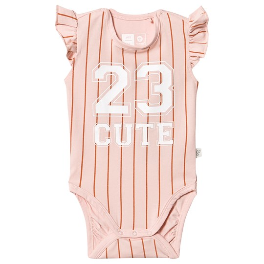 Hummel Frannie Baby Body Strawberry Cream STRAWBERRY CREAM