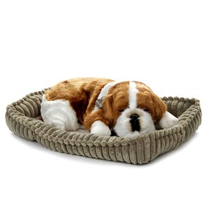 Image of Perfect Petzzz St Bernard Realistic Soft Toy 3+ years (1330865)