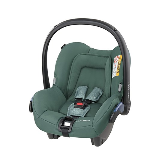 Maxi-Cosi Citi Carrier Infant Nomad Green Nomad Green