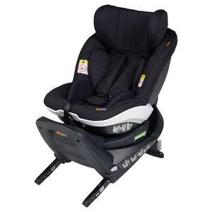 Bilde av Be Safe Izi Twist I-size Car Seat Fresh Black Cab One Size