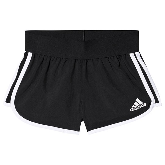 adidas Performance Striber Logo Shorts Sort Sort