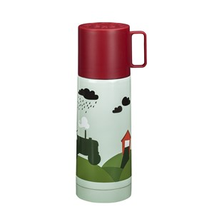 Image of Blafre Thermos Tractor & Barn One Size (1434276)