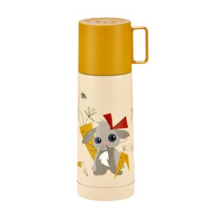 Blafre Thermos Rabbit One Size