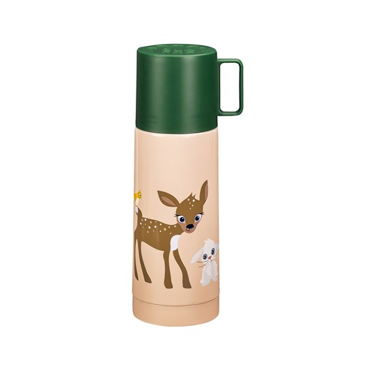 Blafre Thermos Deer Pink
