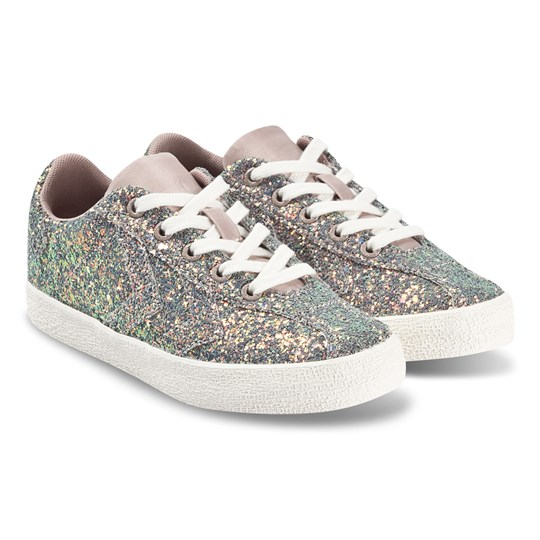 Hummel Diamant Glitter Sneakers Shadow Grey SHADOW GRAY