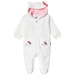 Hello Kitty Hello Kitty Onesie White