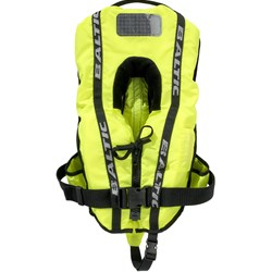 Baltic Bambi Supersoft Life Vest Yellow
