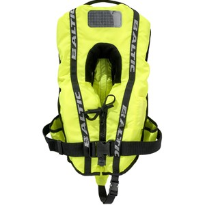 Bilde av Baltic Bambi Supersoft Life Vest I Gul 3-12 Kg 3-12 Kg