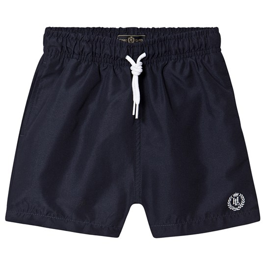 Henri Lloyd Small Logo Swim Shorts Navy 203