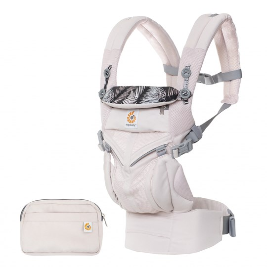Ergobaby Omni 360 Cool Air Baby Carrier Maui Maui