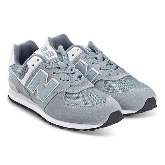 New Balance 574 Sneakers Grey REFLECTION (073)