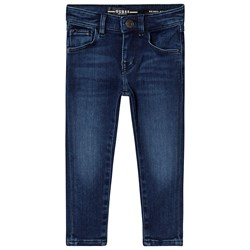 Guess Jeans Blue Mid Wash