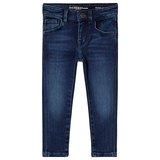 Guess Jeans Blue Mid Wash SFPS