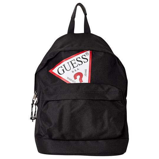 Guess Icon Backpack Black JBLK
