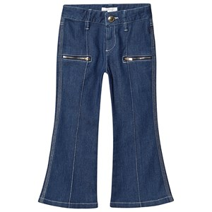 Image of Chloé Jeans Blå 4 years (1391408)