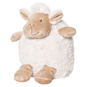 Image of STOY Baby Sheep 30cm Blødt Legetøj Beige 0+ years (1286418)