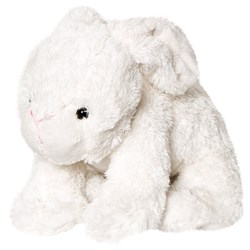STOY Мягкая Игрушка Baby Bunny Soft Toy White