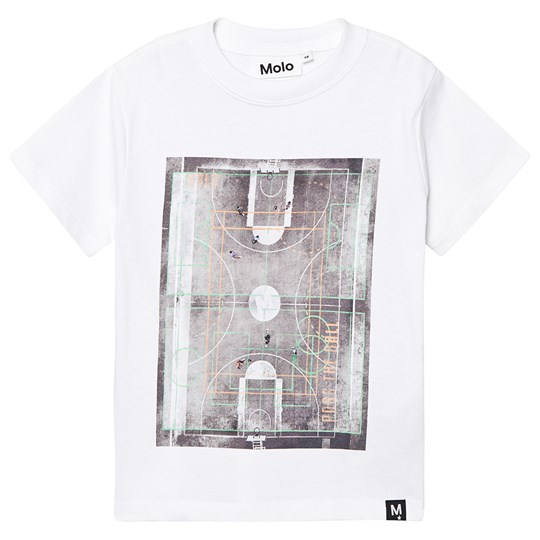 Molo Road T-Shirt Basket Court Basket Court