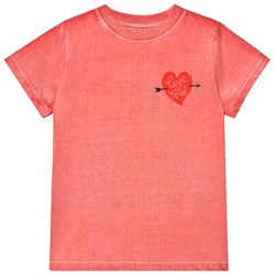 Molo Reeve T-Shirt Sporty Coral