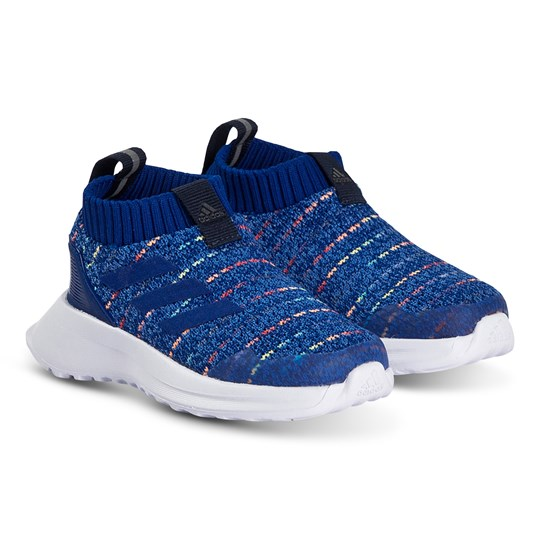 adidas Performance RapidRun Knit Sneakers Blue real blue/collegiate royal/collegiate navy