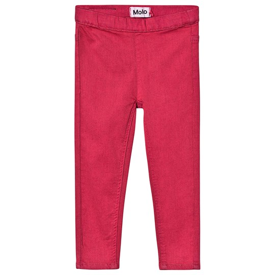 Molo April Jeans Raspberry Kick Raspberry Kick