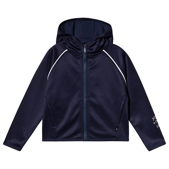 Molo Malin Hoodie Classic Navy CLASSIC NAVY