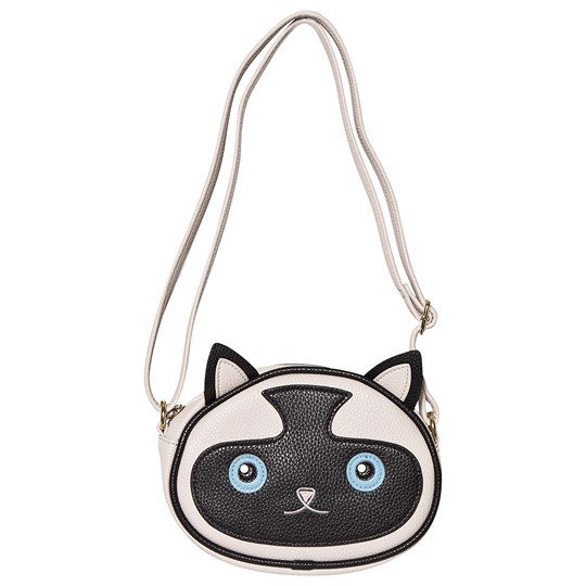 Molo Siamese Cat Shoulder Bag Siamese Cat