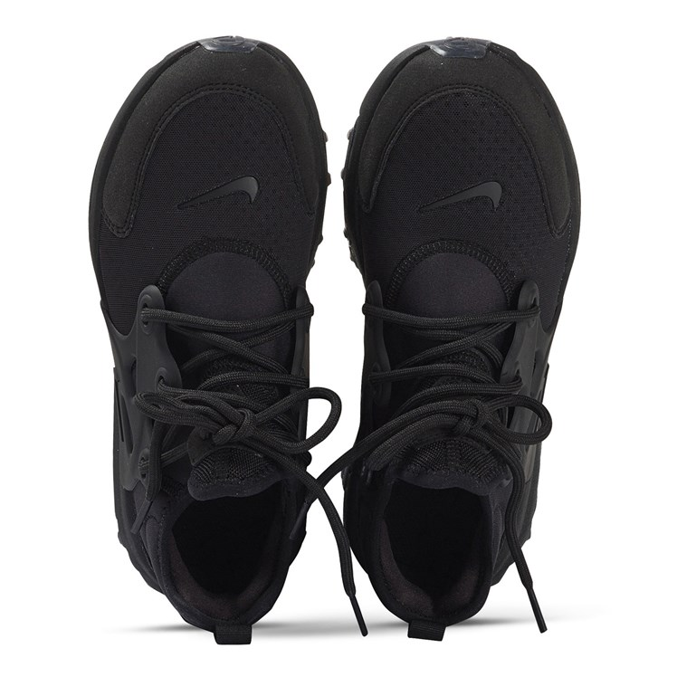 NIKE Presto Kids Sneakers Black Babyshop.no
