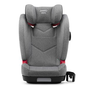 Image of Axkid Bigkid ISOfix Booster Grå One Size (1338873)