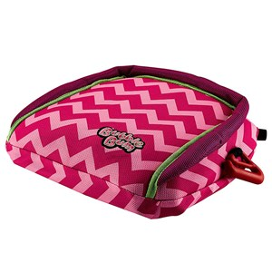 Image of BubbleBum Discovery SL Booster Sæde Kosmos Sort One Size (1452286)