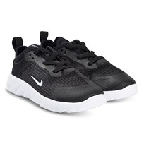 4d0175d5 NIKE Renew Lucent Infant Sneakers Black 001