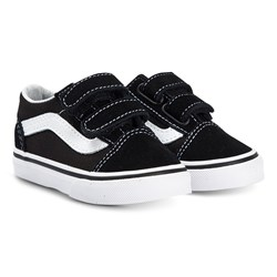 Vans Old Skool Sneakers Svart