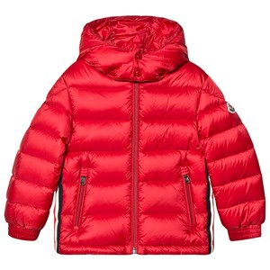 Image of Moncler New Gastonet Jacket Red 12 years (1437253)