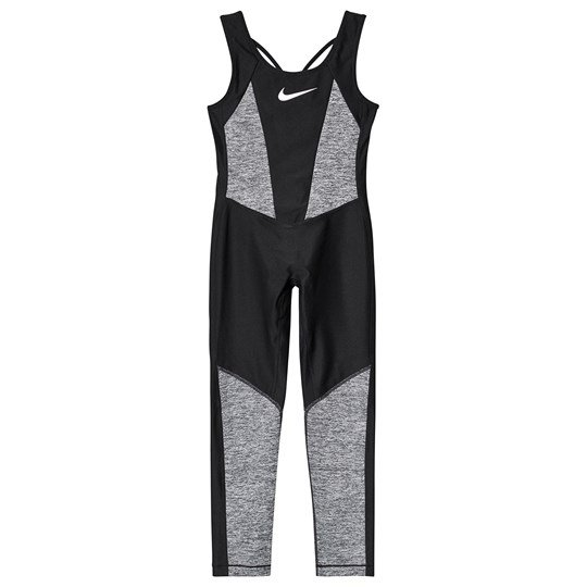 NIKE Studio Bodysuit Black 032
