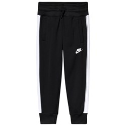NIKE Retro Trackpants Black