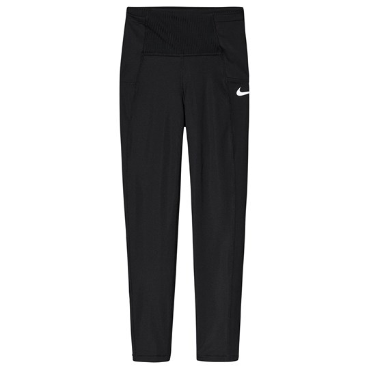 NIKE Studio Leggings Black 010