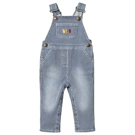 Bonton Baby Overalls Ray Western Ray Western
