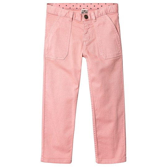 Bonton Pants Rose Charmant Rose Charmant