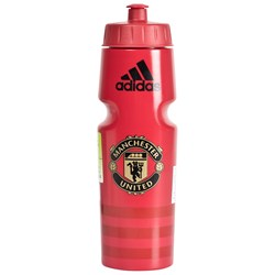 Manchester United Manchester United '19 Water Bottle