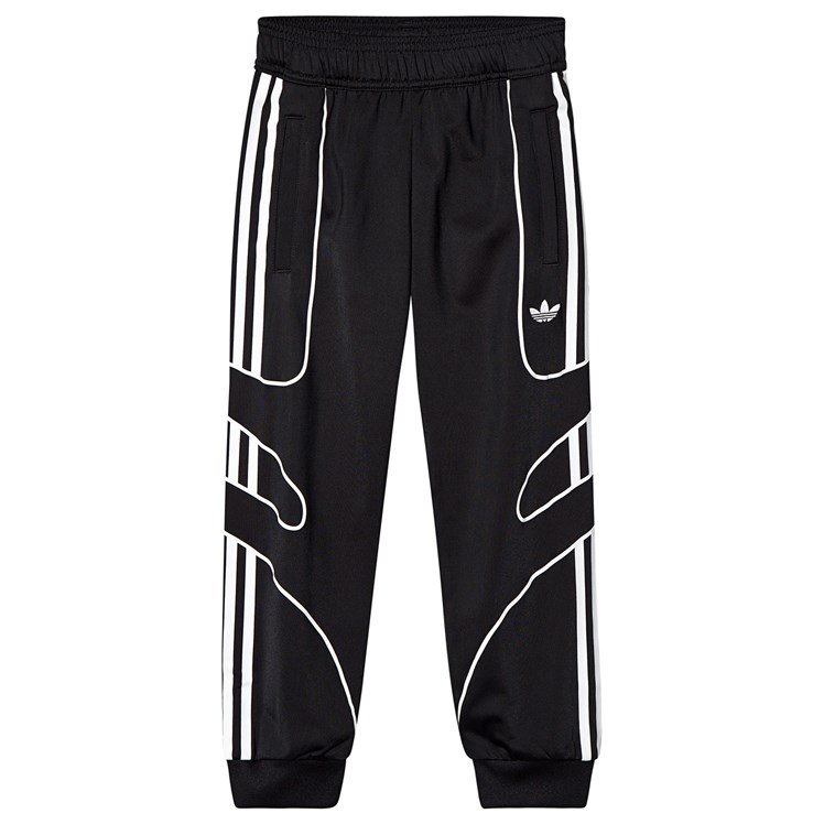 adidas Originals Flamestrike Track Pants Black Babyshop.no