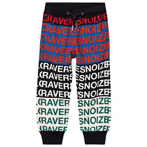 Image of Diesel Brave Sweatpants Flerfarvet 4 years (1366302)