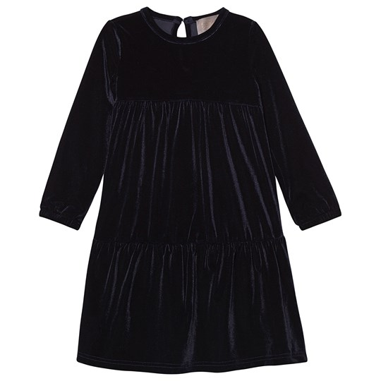 Creamie Velvet Dress Total Eclipse Total Eclipse