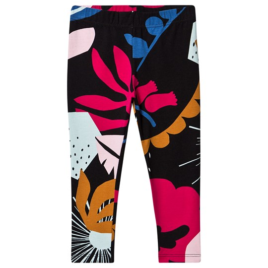 Catimini Printed Leggings Black 29