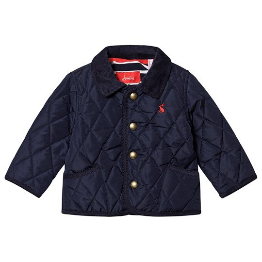 Tom Joule Milford Jacket Navy French Navy